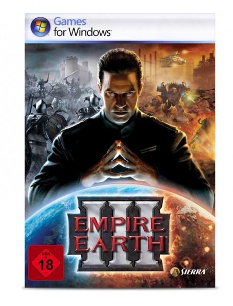Empire Earth III - USK 18 - ESD