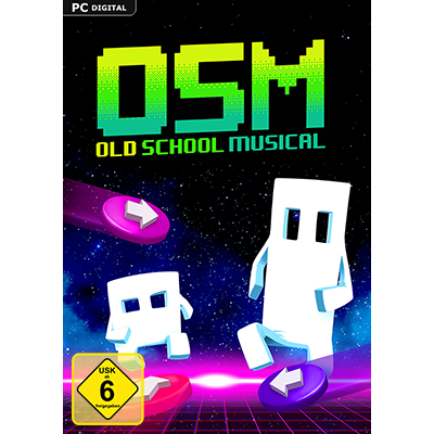 Old School Musical - ESD
