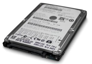 """Interne Markenfestplatte 160 GB HDD 2,5"""" Zoll"""
