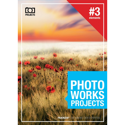 PHOTO WORKS projects 3 elements - ESD