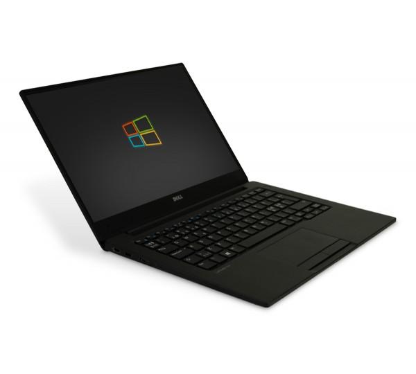 Dell Latitude 7370 13,3 Zoll QHD+ 3200x1800 TouchScreen Laptop - Intel Core M7-6Y75 bis 2x 3,1 GHz