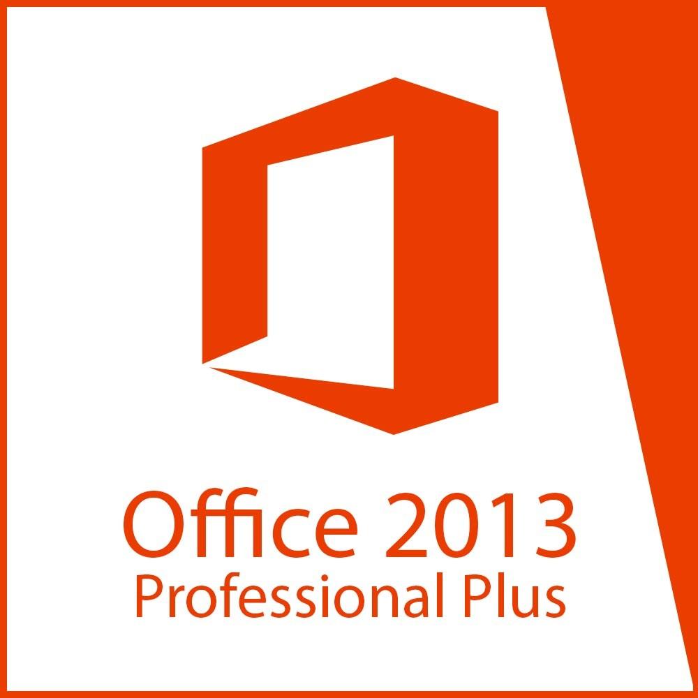 Microsoft Office Professional Plus 2013 ESD