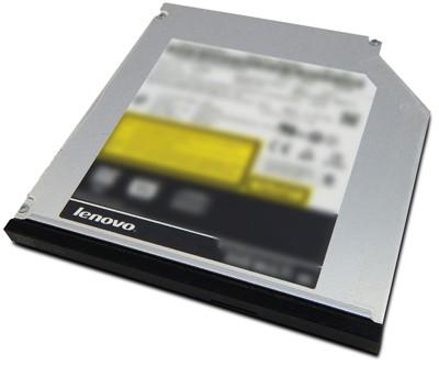 Lenovo DVD-Brenner Serial UltraBay 42T2550 für ThinkPad Notebooks