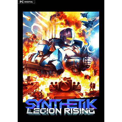SYNTHETIK: Legion Rising - ESD