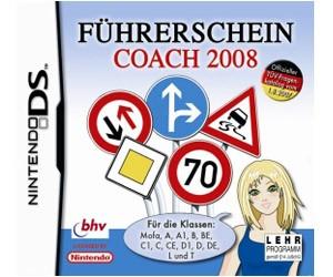Führerschein Coach 2008