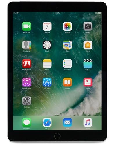 Apple iPad Air 2 - 64 GB - WiFi / Bluetooth - Space Grau