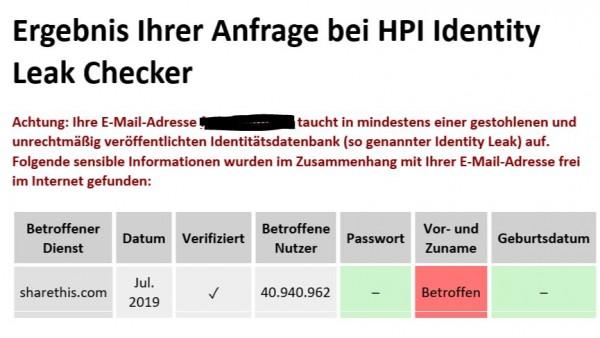 HPI_Identity_Check