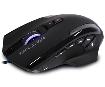 Sharkoon Skiller SGM1 - Opitcal Gaming Mouse