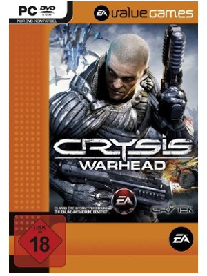 Crysis Warhead - USK 18