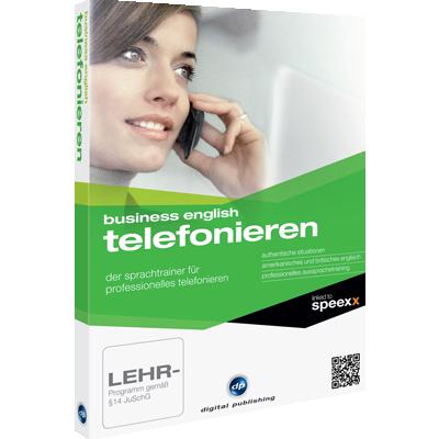 Business English Telefonieren - ESD