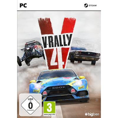 V-Rally 4 - ESD