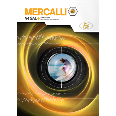Mercalli V4 SAL+ (Version 2017) - ESD