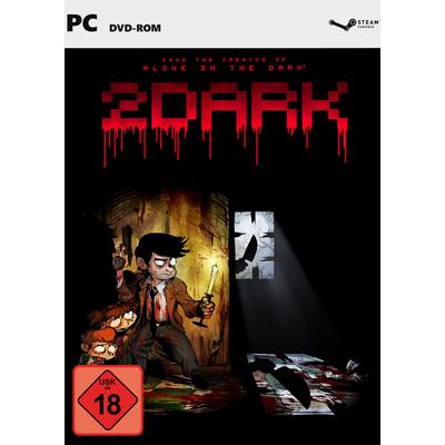 2Dark - USK 18 - ESD