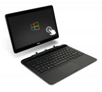 Dell Latitude 7350 13,3 Zoll Full-HD 2in1 Convertible - Intel Core M-5Y10 bis zu 2x 2 GHz WebCam