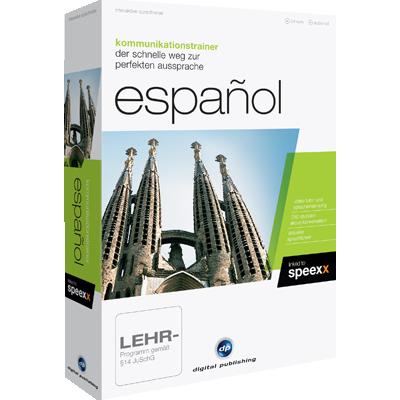 Kommunikationstrainer Español - ESD