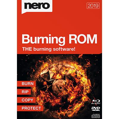 Nero Burning ROM 2019 - ESD