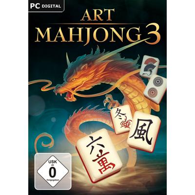 Art Mahjongg 3 - ESD