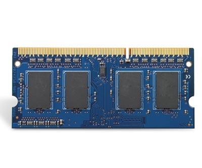 Notebook Arbeitsspeicher DDR3 2GB PC3 10600