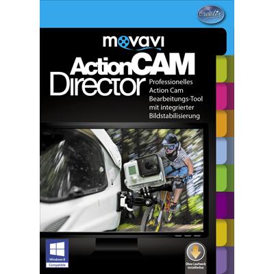 ActionCAM Director - ESD