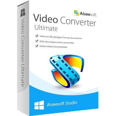 Aiseesoft Video Converter Ultimate - ESD