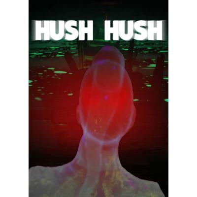 Hush Hush - Unlimited Survival Horror - ESD