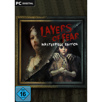 Layers of Fear: Masterpiece Edition - ESD