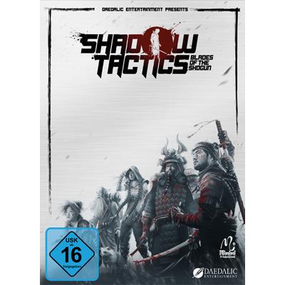 Shadow Tactics: Blades of the Shogun - ESD