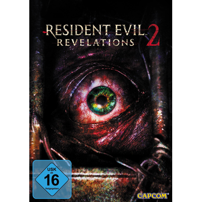 Resident Evil - Revelations 2 - ESD
