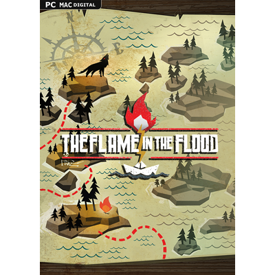 The Flame In The Flood - ESD