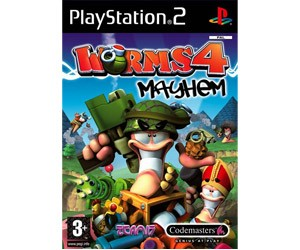 Worms 4: Mayhem USK 6