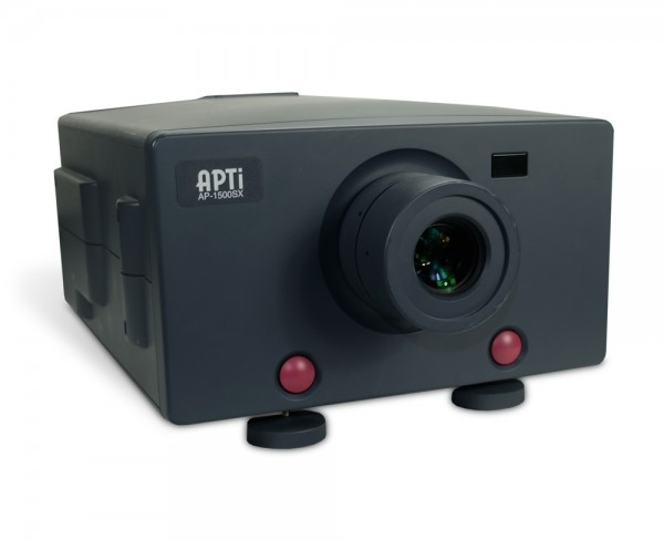 APTi AP-1500SX - Beamer