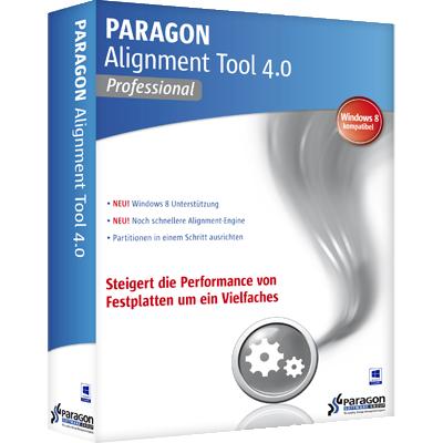 Paragon Alignment Tool 4.0 Pro - ESD