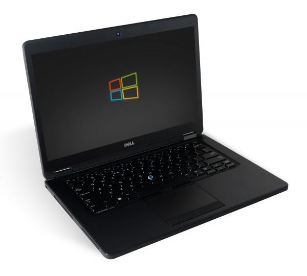 Dell Latitude E5450 14 Zoll Laptop Notebook - Intel Core i3-5010U 2x 2,1 GHz