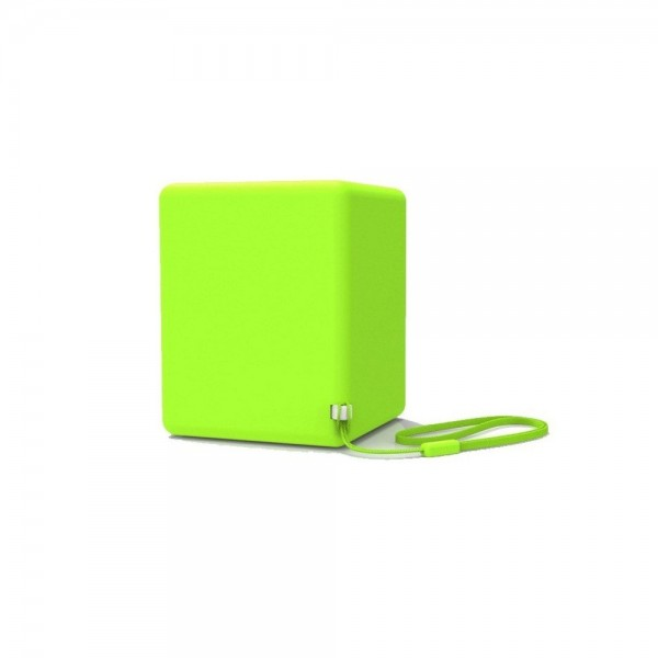 InLine Mini Bluetooth Lautsprecher Bobby mit Freisprechfunktion - Grün