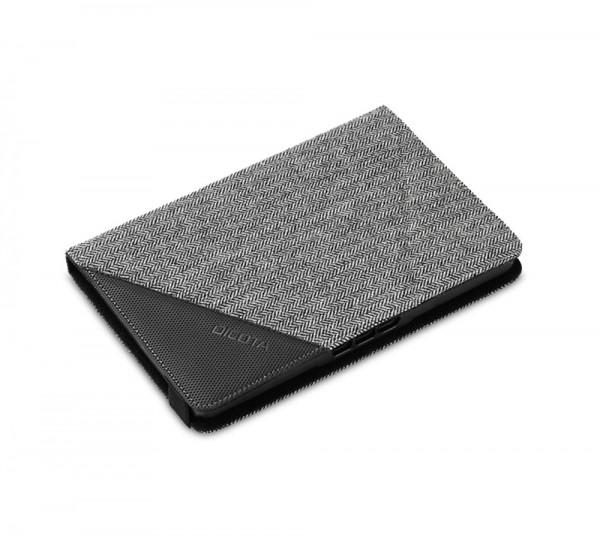 DICOTA - TabBook Case / Schutzhülle für BlackBerry PlayBook Tablets - D30203 Grau