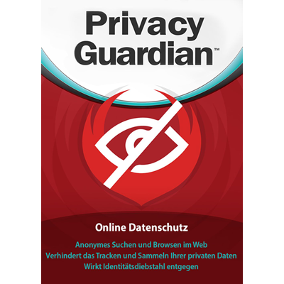 Privacy Guardian - ESD