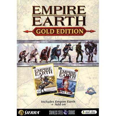 Empire Earth: Gold Edition - ESD