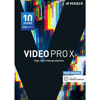 Video Pro X (2018) - ESD