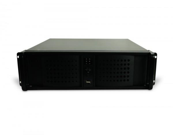 Multimedia Desktop PC Server Computer - Intel Core i3-4160 2x 3,6 GHz DVD-Brenner