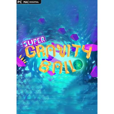 Super Gravity Ball - ESD