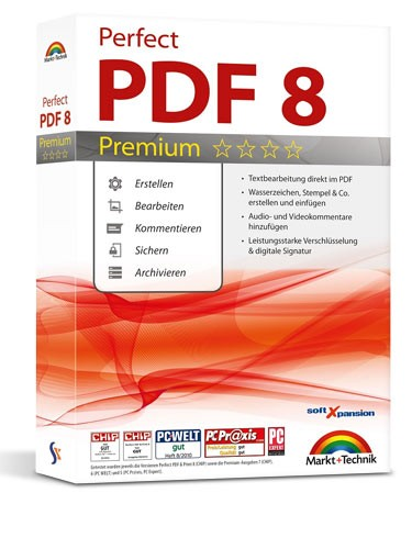 Perfect PDF 8 Premium