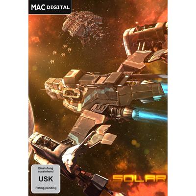 Solar Shifter EX - ESD