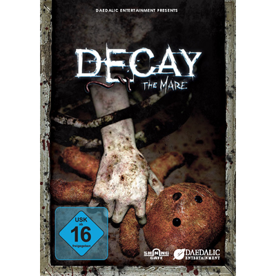 Decay - The Mare - ESD