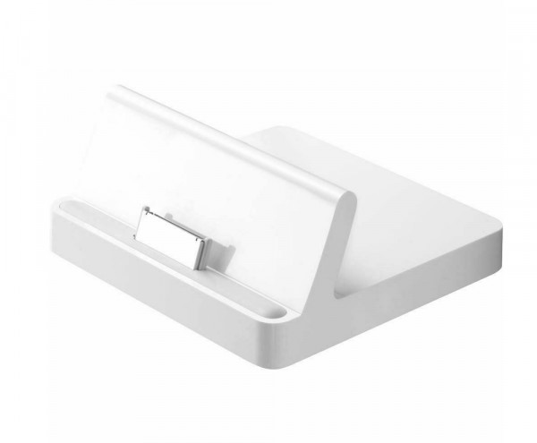 Original Apple MC940ZM/A A1381 30-pin Lightning iPad Lade-Docking-Station