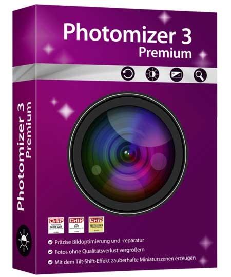 Photomizer 3 Premium - Box