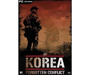 Korea Forgotten Conflict - USK 16