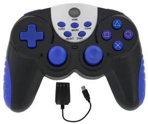 PowerShock Wireless Controller für PS3 und PC