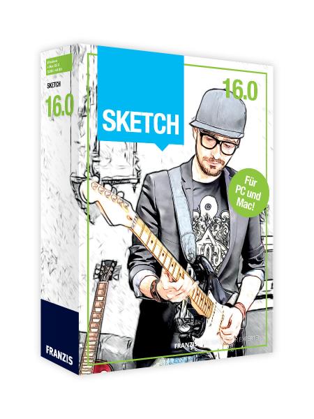 Sketch 16.0 - ESD