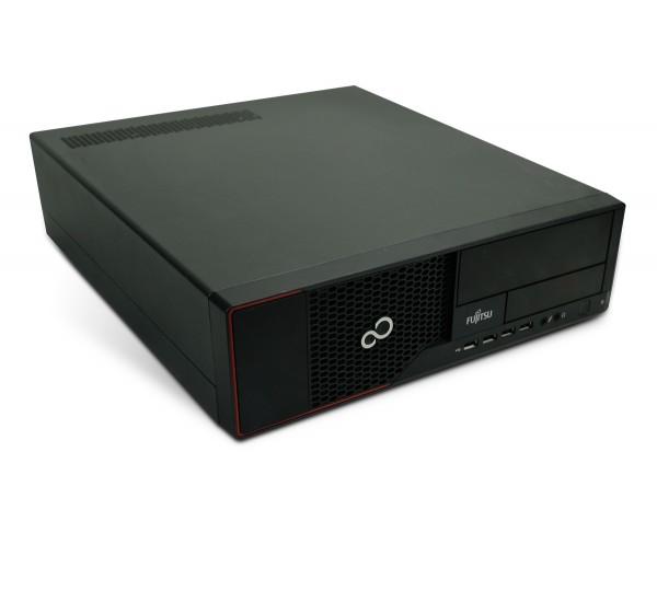 Fujitsu Esprimo E720 Desktop PC Computer - Intel Core i3-4170 2x 3,7 GHz