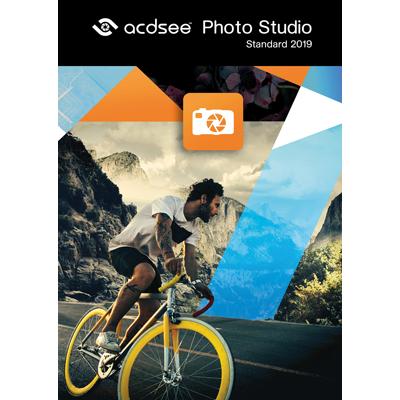 ACDSee Photo Studio 2019 - ESD